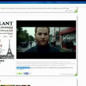 Le film Made in France sort finalement en VOD