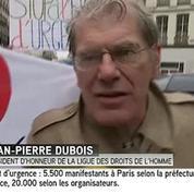 Jean-Pierre Dubois :