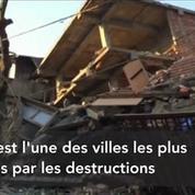 L'Inde et le Bangladesh touchés par un violent séisme : huit morts