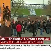 Thomas Thévenoud: «Je crois qu'il y a de la place pour les taxis et les VTC»