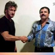 L'improbable interview d'El Chapo par Sean Penn