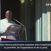 Vatican : le Pape s'adresse aux migrants