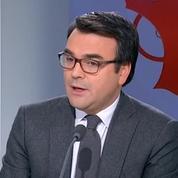 Thévenoud: Hollande a besoin de «repasser par la case primaire»