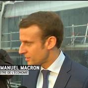 1,6 milliard d'euros de commande pour les chantiers navals de Saint-Nazaire