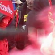 Goodyear: Des milliers de personnes mobilisées à Paris