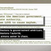 Les alertes à la bombe dans des lycées revendiquées par des hackers