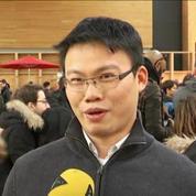 Nouvel An chinois : une semaine de festivités démarre