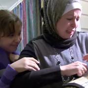 Un chat de réfugiés irakiens retrouve sa famille 4 mois après leur séparation