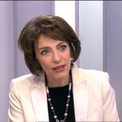 Marisol Touraine: «Le numerus clausus sera régionalisé»