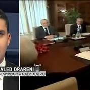 Polémique en Algérie après le limogeage du journaliste Ahmed Lahri