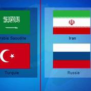 Vers une intervention terrestre de la Turquie et de l'Arabie Saoudite en Syrie?