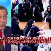 Elections législatives en Iran: C'est un moment historique pour le pays
