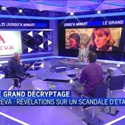 Affaire Areva/Uramin: révélations sur un scandale d'Etat ?
