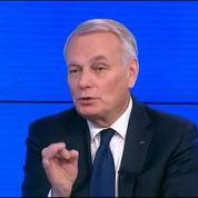 Ayrault favorable à un référendum limité à la Loire- Atlantique
