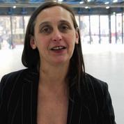 Anna Teresa de Keersmaeker investit le centre Pompidou.