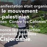 Cisjordanie : Des heurts entre manifestants et policiers à Hébron