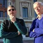 Patrice Caurier et Moshe Leiser, metteurs en scène de Norma à Monaco