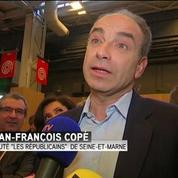 Un face-à-face à distance attendu entre Nicolas Sarkozy et Jean-François Copé