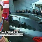 Thomas Diemer : Il faut qu'il y ait une réponse européenne