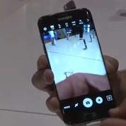 Mobile World Congress : Samsung dévoile le Galaxy S7 et S7 Edge, deux nouveaux smartphones haut de gamme