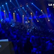 Une chanteuse Tatar pour représenter l'Ukraine à l'Eurovision