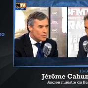 Du mensonge aux aveux : retour sur le scandale Cahuzac