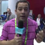 Mobile World Congress : Idol 4 et 4S de Alcatel