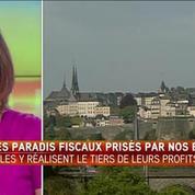 Les banques françaises abusent toujours des paradis fiscaux