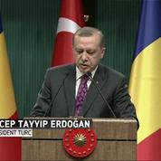 Ibrahim El Bakraoui avait été expulsé de Turquie selon Erdogan