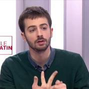 Martinet : «L'UNEF a des propositions à faire»
