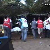 Terrorisme : 16 morts sur une plage ivoirienne