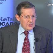 Philippe Bas : «La règle pour la révision constitutionnelle, c'est le référendum»
