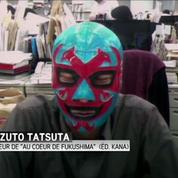 Liquidateur à Fukushima: un auteur de manga raconte