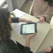 Twictée: une dictée pour se familiariser avec le numérique