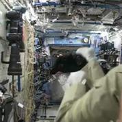 L'astronaute Scott Kelly prend sa retraite