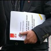 Loi Travail : les partenaires sociaux rejettent la nouvelle mouture