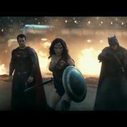 Avec Batman vs. Superman, la Warner cherche un nouveau filon
