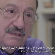 Umberto Eco : «En 1945, l'Italie était complètement détruite»