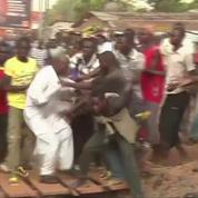 Centrafrique : Le Drian annonce la fin de l'opération Sangaris courant 2016