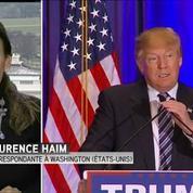 Donald Trump, populaire mais sous la menace d'une alliance Cruz-Rubio
