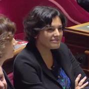 Loi Travail : les sénateurs communistes manifestent leur mécontentement en pleine séance