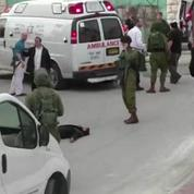 Un soldat israélien placé en détention après avoir abattu un Palestinien au sol
