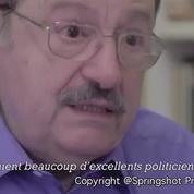 Umberto Eco : «Une des vertues chez les italiens, c'est leur flexibilité»