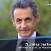 Sarkozy à Hollande : «Ne créez pas d'apatrides !»
