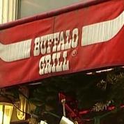 Crise de la vache folle : non-lieu pour Buffalo Grill