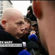 Sven Mary : Salah Abdeslam souhaite partir en France «le plus vite possible»