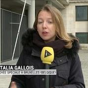 Feu vert pour l'extradition de Salah Abdeslam en France