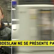 Belgique : Salah Abdeslam refuse de comparaître devant le juge
