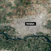 Deux Syriennes ont filmé la vie à Raqqa, fief de l'EI