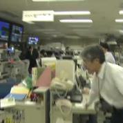 Cinq ans après Fukushima, le Japon se recueille